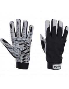 Snijbestendige handschoen SecuGrip® VD