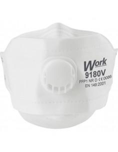 ESV WORK stofmasker FFP1 NR D