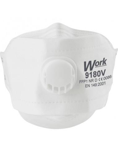 Stofmasker ESV Work FFP1 NR D
