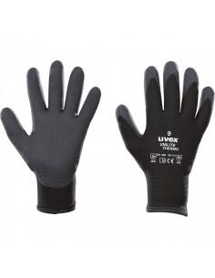 Thermo handschoen Uvex Unilite