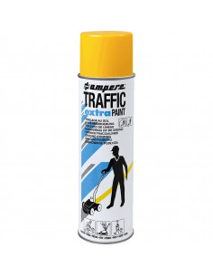 Traffic A.M.P.E.R.E  Extra Markeerverf spray voor SUPER-Striper