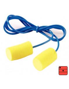 3M EAR wegwerp oorpluggen Classic geel, 200 paar/VE