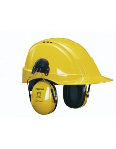 3M Peltor Optime I H510P3E oorkappen