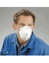 Stofmasker met ventiel 3M™ FFP2 D