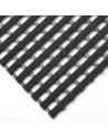Antislip Vloerrooster R11 zwart