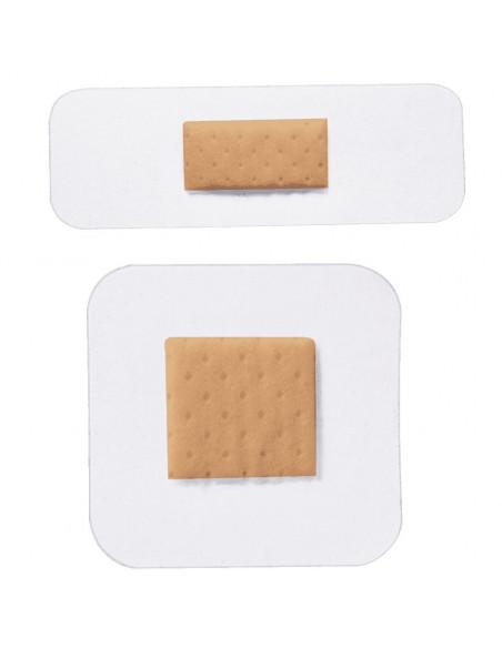 Hansaplast® Aqua Prodekt XL Strips, flexibel, watervast, 5 doosjes/VE