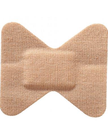 Hansaplast® vingerkuppenverband, luchtdoorlatend, elastisch, 4, 4x5cm, 50/VE
