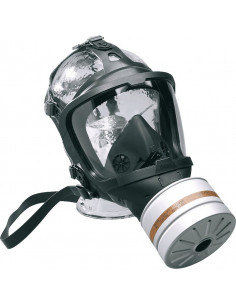 Volgelaatsmasker Dräger FPS 7000