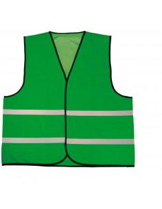 Veiligheidshesje groen standaard