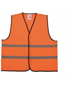 Veiligheidshesje standaard oranje