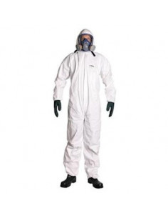 M-Safe 8200 disposable overall, maat L