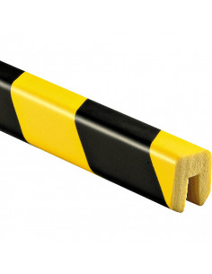 Stootrand kantbeschermingsprofiel type G