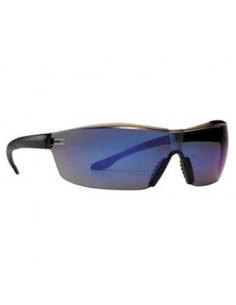 Honeywell Tactile T2400 veiligheidsbril met blauwe lens