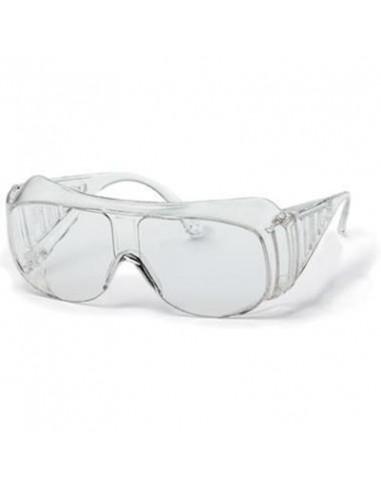 Uvex 9161-014 overzetbril
