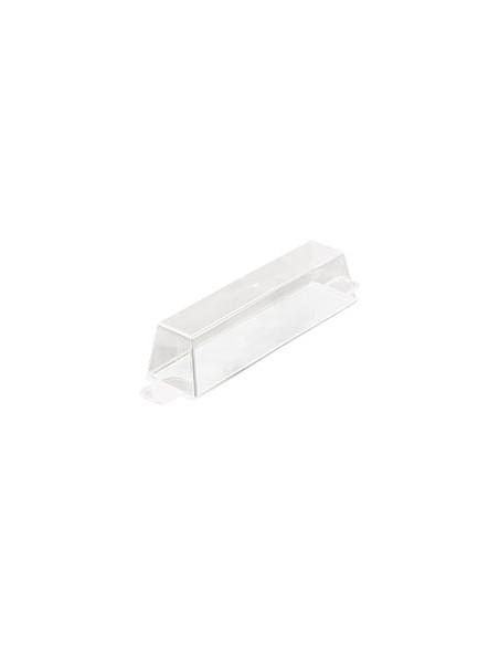 Reservehoes voor Nooddeurklink, kunststof, buitenmaat 80 x 300 x 70 mm