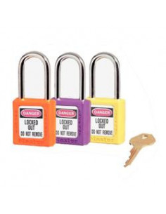Zenex slot 410 met gelijke sleutel