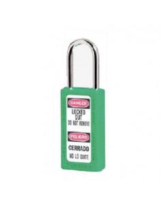 Zenex slot 411 met unieke sleutel
