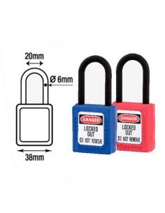 Zenex slot 406 met gelijke sleutel